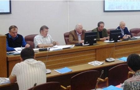 В СПбПУ состоялось совещание Центра по работе с выпускниками