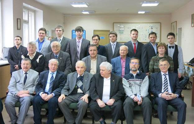 В Институте ядерной энергетики чествовали выпускников