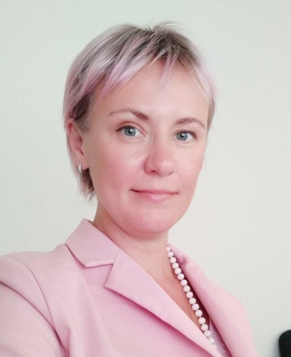 Карпенко Надежда Анатольевна