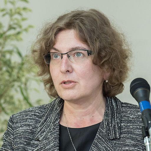 Беляевская Екатерина Анатольевна