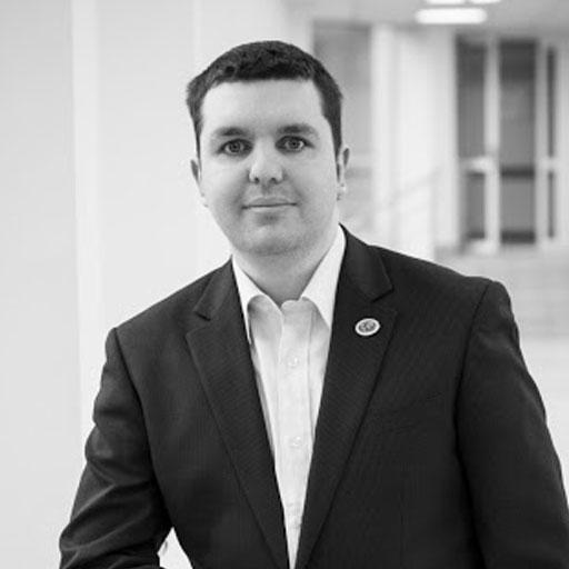 Попов Дмитрий Геннадьевич