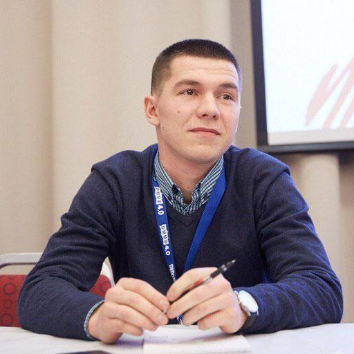 Хламов Иван Иванович