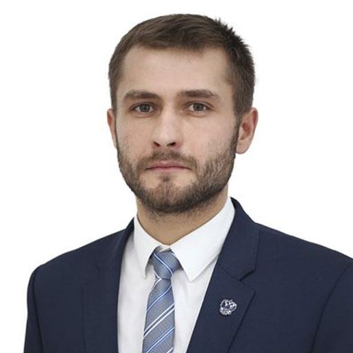 Зверев Сергей Андреевич