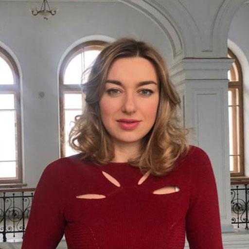 Ковалева Ирина Сергеевна