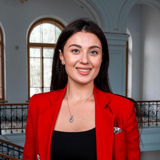Баловацкая Анастасия Александровна