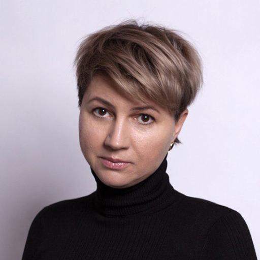 Новикова Ольга Валентиновна
